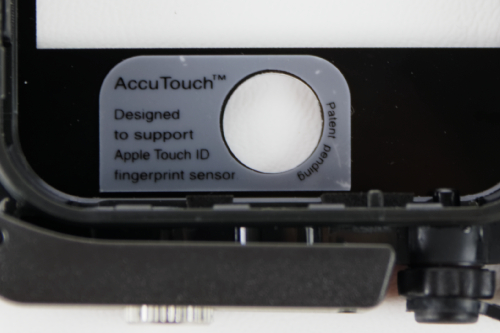 PRO Accu Touch