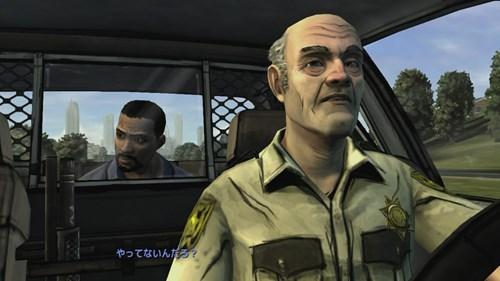 PS3『ウォーキング・デッド』ゲームレビュー