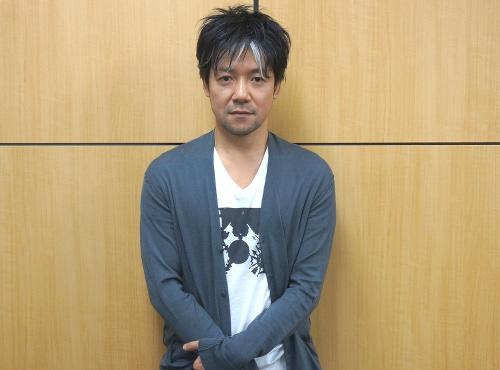 永井聡監督