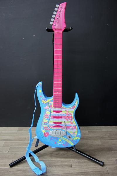 アイカツギター