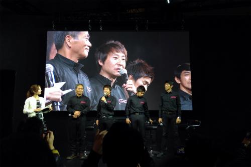 SUBARUトークライブ