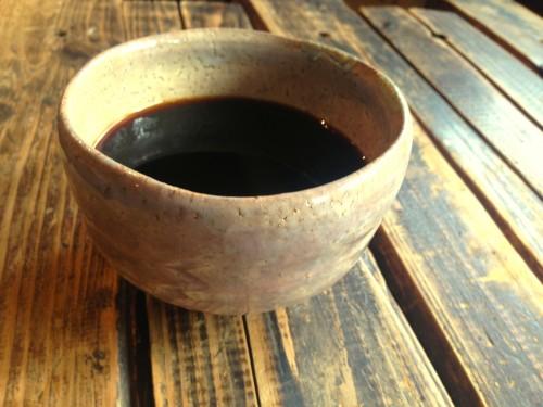 6次元のコーヒー