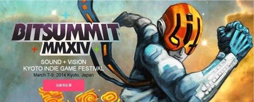 日本のインディーズゲームを世界へ発信する『BitSummit』が今年も開催へ 開催概要を発表
