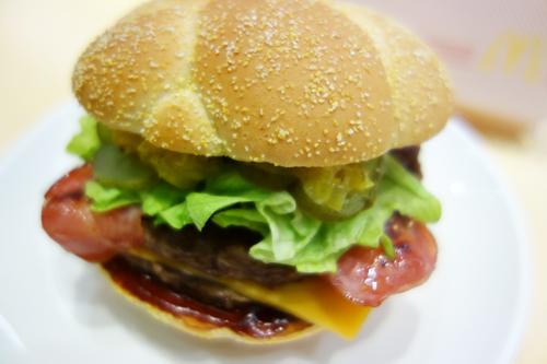 『アメリカンヴィンテージ』ファイナルの『アメリカンファンキーBBQ ビーフ/チキン』を発表会で試食レビュー 自称アメリカ通のアイツも現れた