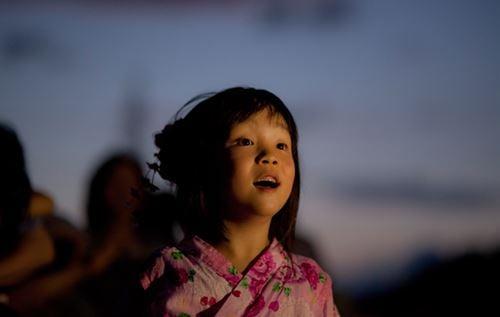 LIGHT UP NIPPON 日本を照らした奇跡の花火