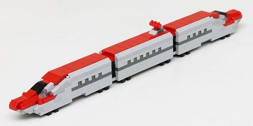 E6系新幹線こまち_メイン
