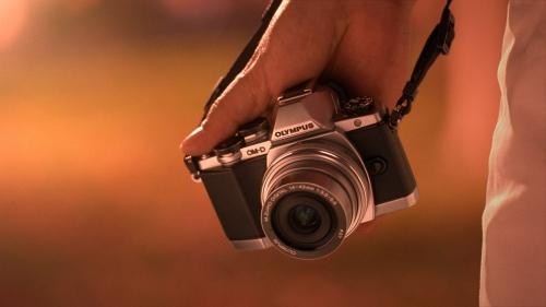 E-M10 画像