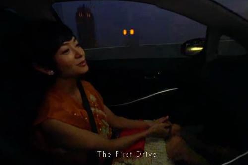 DRIVE-GO-ROUND