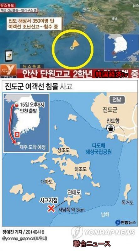 韓国メディアの報道