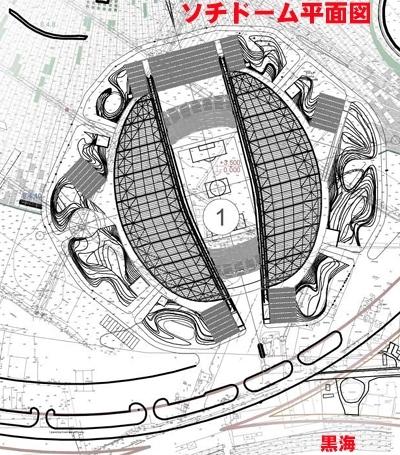 新国立競技場の基本設計が終わらない理由3(建築エコノミスト 森山のブログ)