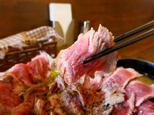 がぶ丼 肉