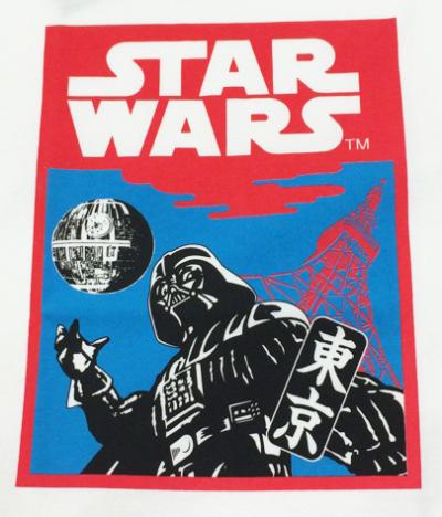 Tシャツ (東京バージョン)2