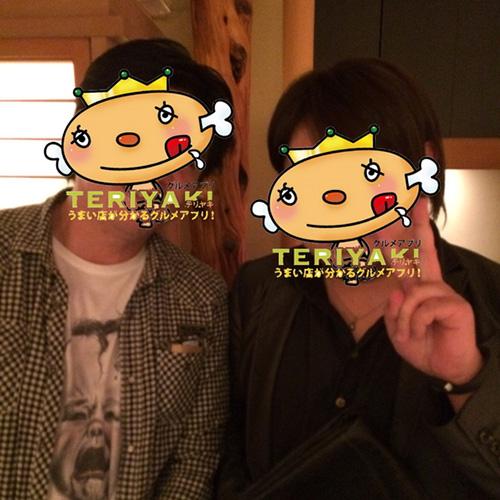 10万円払って、堀江貴文さんとお寿司を食べるTERIYAKIイベントに参加した話