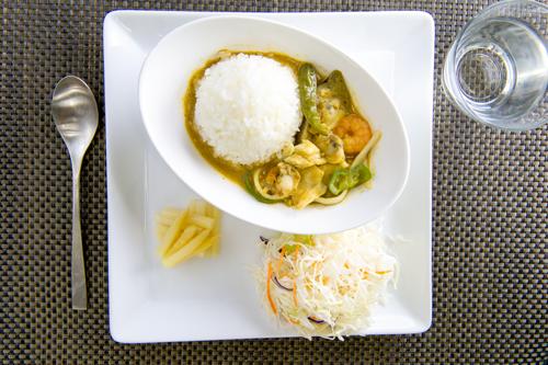タイ風カレー_003