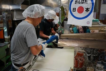 みんなででワールドカップを楽しんで応援しようと、採算度外視で日本代表応援飴を作ってみました