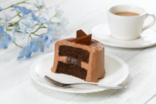 ピュアーチョコレートケーキ