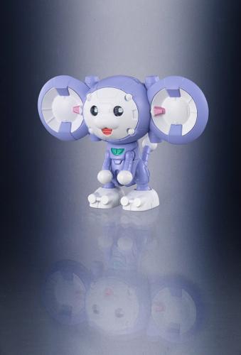 Chinpui Robot