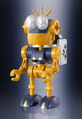 Gonsuke Robot