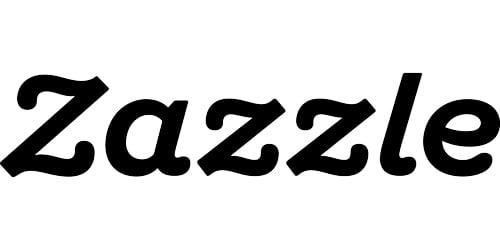 Zazzle ロゴ