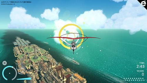 マイクロソフトが3Dウェブゲーム『翠星のガルガンティア~キミと届けるメッセージ~』を無料公開 開発者向けに一部ソースコードも提供