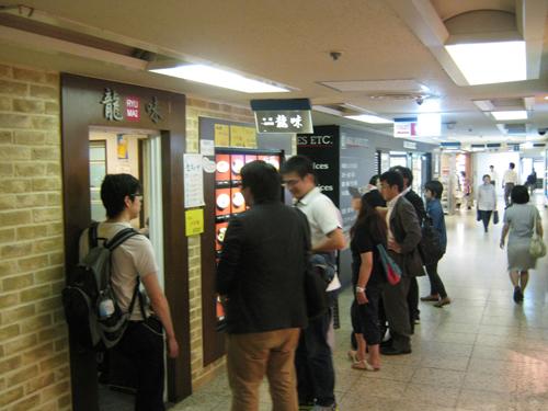 横浜でおいしい焼きそばが食べられるお店はどこ?