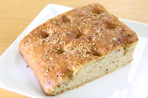 大きいパン