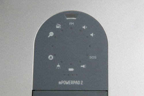 mPowerpad2
