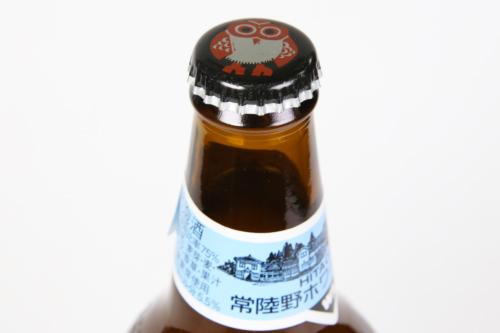 瓶ビール 蓋