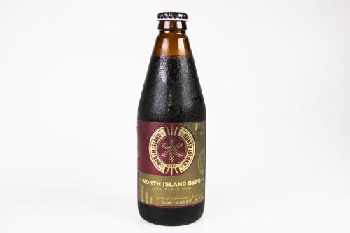 コリアンダーブラック 瓶