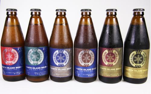 ノースアイランドビール 全種