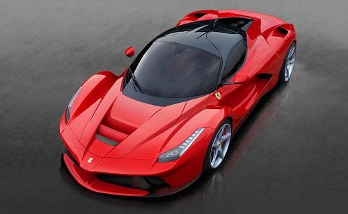 """限定499台の『フェラーリ』が初公開! あの""""F1職人""""もやってくる! 『フェラーリ レーシング デイズ 2014』開催!"""
