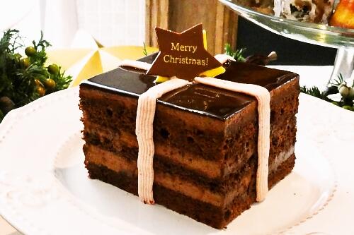 プレゼントショコラ