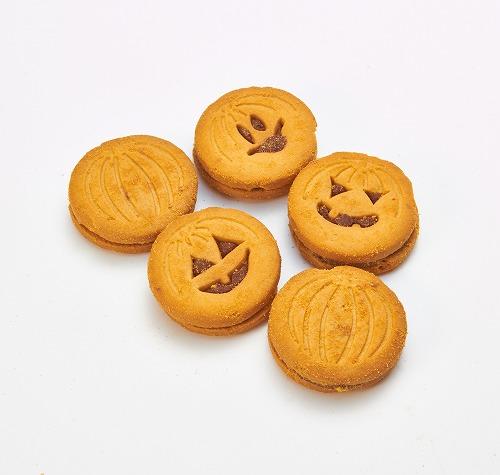 7.サンドクッキー中身