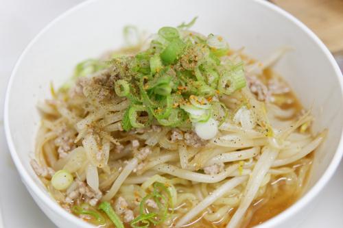 マルちゃん ボイスレシピ