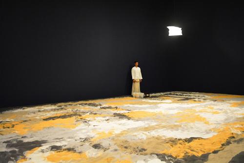 """SNS疲れに効いた! 『リー・ミンウェイとその関係』展でさりげない""""つながり""""の心地良さを実感"""