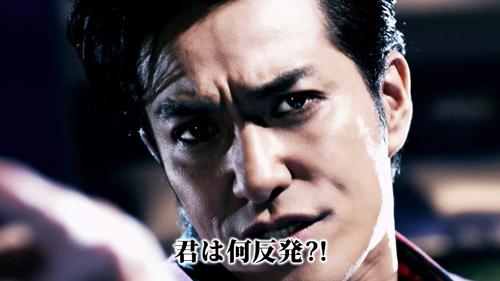 変幻自在俳優・北村一輝がロッカーになって歌声披露! 「トゥルースリーパー」CMがセクシーすぎる