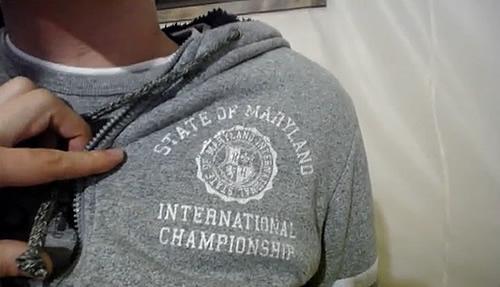 旅部10 国際選手権