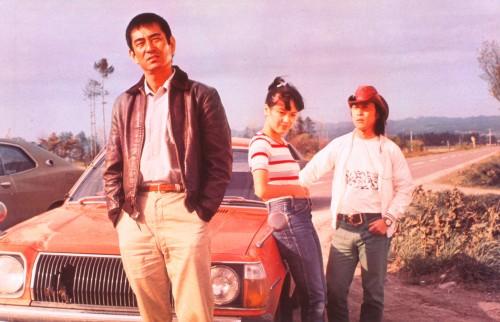 「幸福の黄色いハンカチ」 (C)1977 松竹株式会社