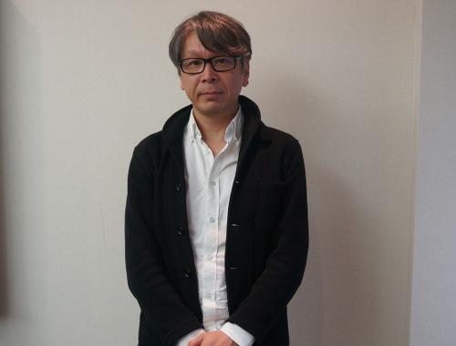 ユニバーサルミュージック沖田さん