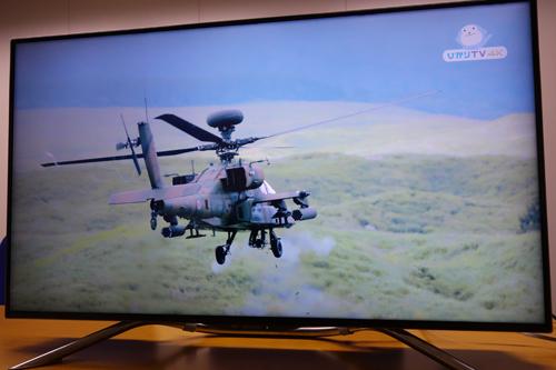 ひかりTV 4K