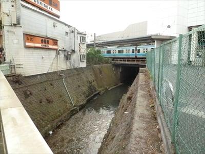 横浜市と鎌倉市をまたぐ大船駅の住所はどっちの市?