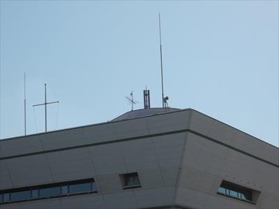tvkのお天気カメラに一般人が映り込むことは可能なのか、体当たり調査!