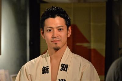 横浜中華街、加賀町警察署裏に佇むアヤしいマッサージ店「ほぐし男 ふんどし職人」にライター松宮が突撃!