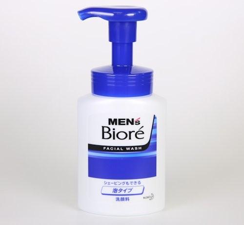 メンズビオレ 泡タイプ洗顔 150ml オープン価格/ビオレ花王