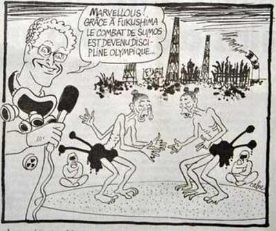 【緊急掲載】パリ銃撃事件:風刺週刊紙シャルリー・エブドと5人の漫画家(BDfile)