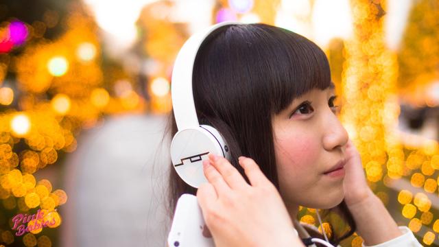 PBヘッドフォン10