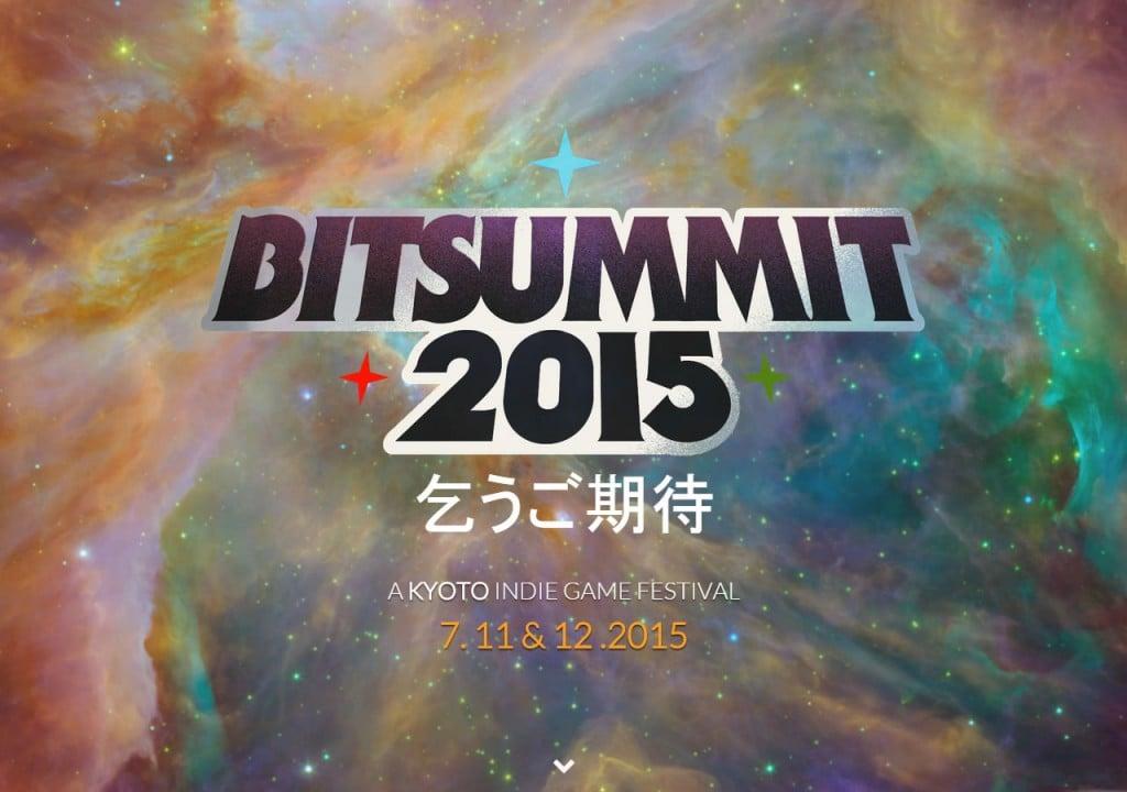 インディーゲームの祭典『BitSummit』が第3回の開催を発表