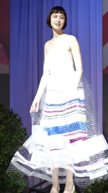 フラペチーノドレス