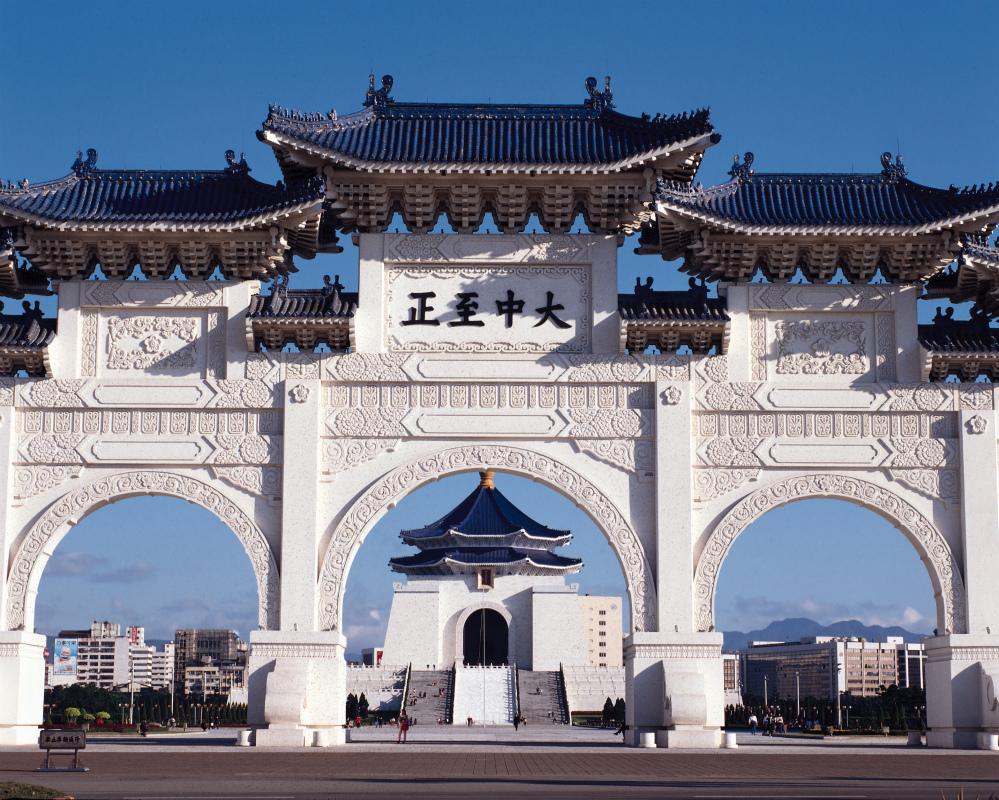 シティ1位_台湾
