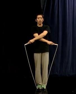 粕尾将一が演技で使う縄跳びを選ぶ、3つのポイント(シルクドソレイユ日本人アーティスト 粕尾将一)